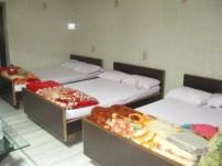 Stay at Ramdevra