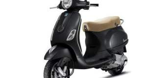Vespa LX 125 to be launched in India soon