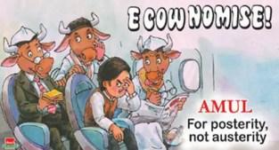 amul economy