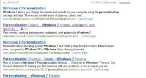 Bing India Search