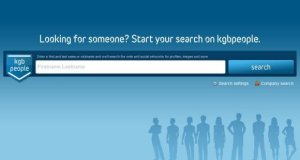 Comprehensively search for a name in multiple social networking sites, online docs, etc. in one go