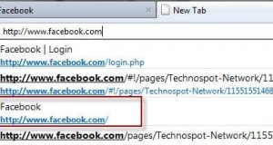 disable Switch to Tab in Firefox and Chrome
