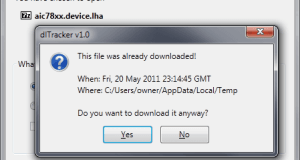 Firefox Addons Download File