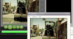 False Camera Demo