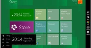 Free Windows 8 Skin Pack installer for Windows 7 and Windows XP