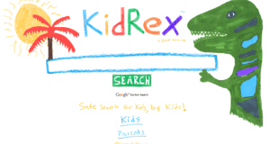 Safe Search Engine Kids