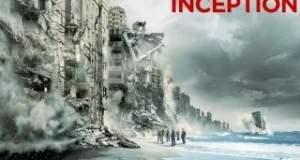 Inception Breaking Buildings