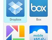 Manage transfer files cloud storage