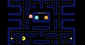 Play Pacman online for free