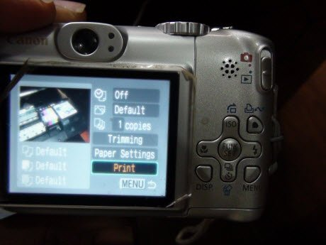 Few basic tips to get good results from a Digital Camera
