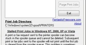 Stalled Printer Repair