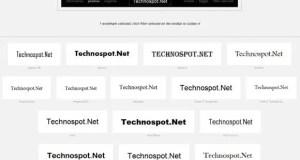 WordMarkit Font Comparison