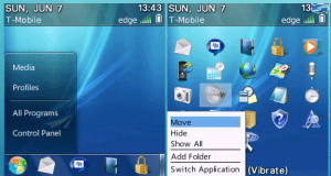 download free blackberry themes
