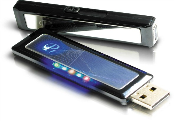 [How to] Install Windows 7 from USB Pen Drive