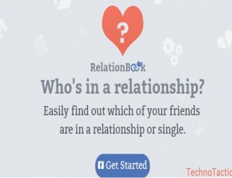How to Find Facebook Relationship Status of All Your  Facebook Friends
