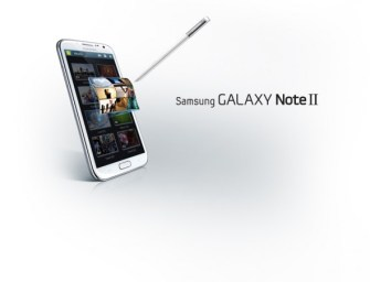 Samsung Galaxy Note 2 Unveiled – Specifications