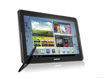 Samsung Galaxy Note 10.1 Review – Specification and Release Date
