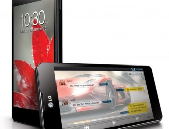 LG Optimus G Launched – World's First quad-core CPU,LTE Smartphone!