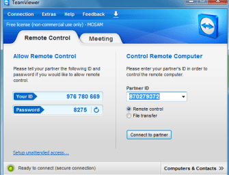 Top 5 Best FREE Software To Control Remote PC