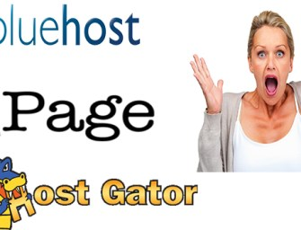Super Summer Bonanza Offers on hostings of iPage, Bluehost, and HostGator.