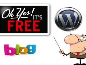 Monsoon Bonanza Offer: Buy Hosting through us and set up your wordpress blog absolutely free