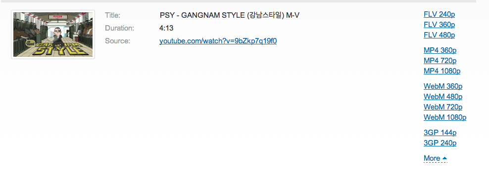 download youtube videos putting ss