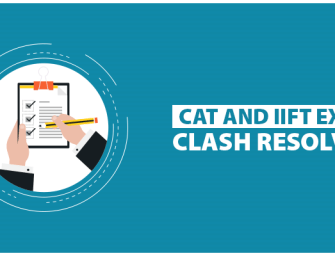 CAT and IIFT Exam Clash Resolved