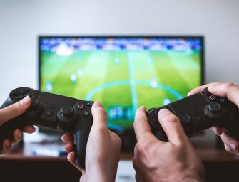 How Gaming Helps To Improve Your Cognitive Capabilities
