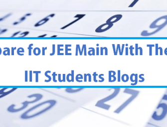 Prepare for JEE Main With These 6 IIT Students Blogs
