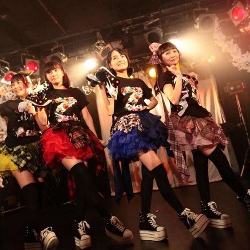 Otome Shinto – Fuyu Da! 2 Gun no Winter Carnival 2013 ~Otome Santa ga Yattekita~