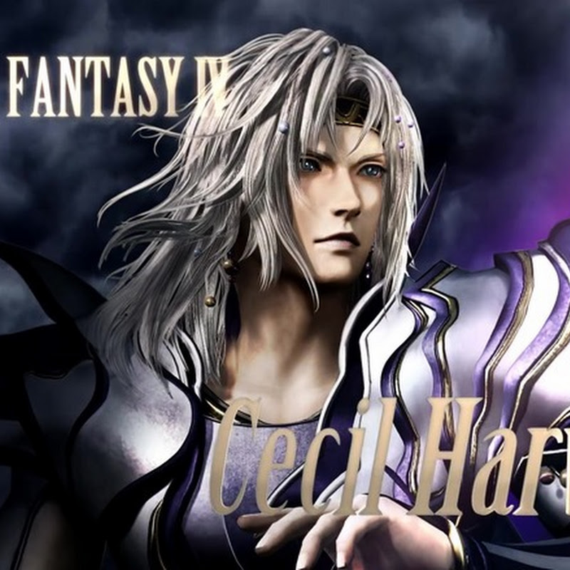 Videos de personajes para Dissidia Final Fantasy