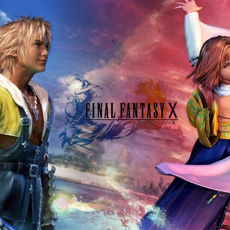 """Nuevo trailer para Final Fantasy X/X-2 HD llamado """"New Features"""""""
