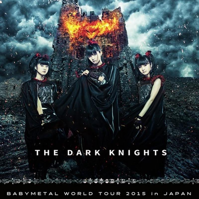 BABYMETAL – reporte del concierto en Makuhari Messe