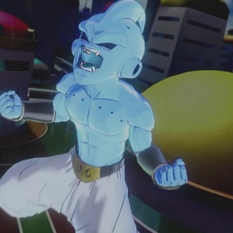 Dragon Ball Xenoverse 2 – trailer para transformación de avatares