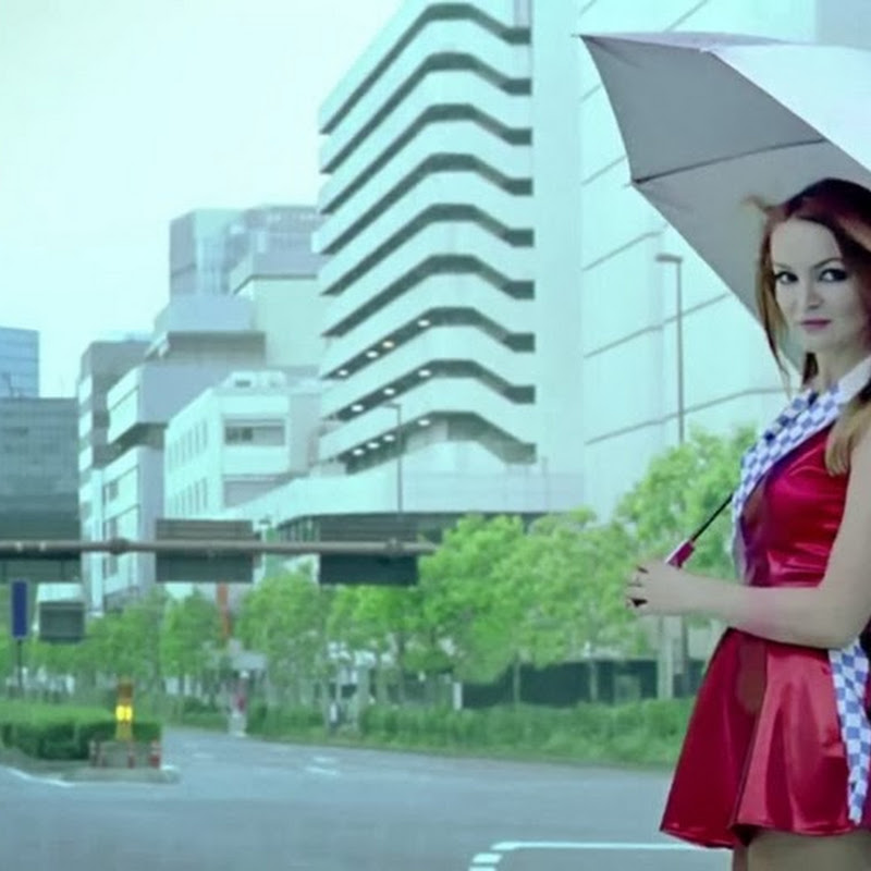 Gran Turismo 6 – comercial Japonés para la TV