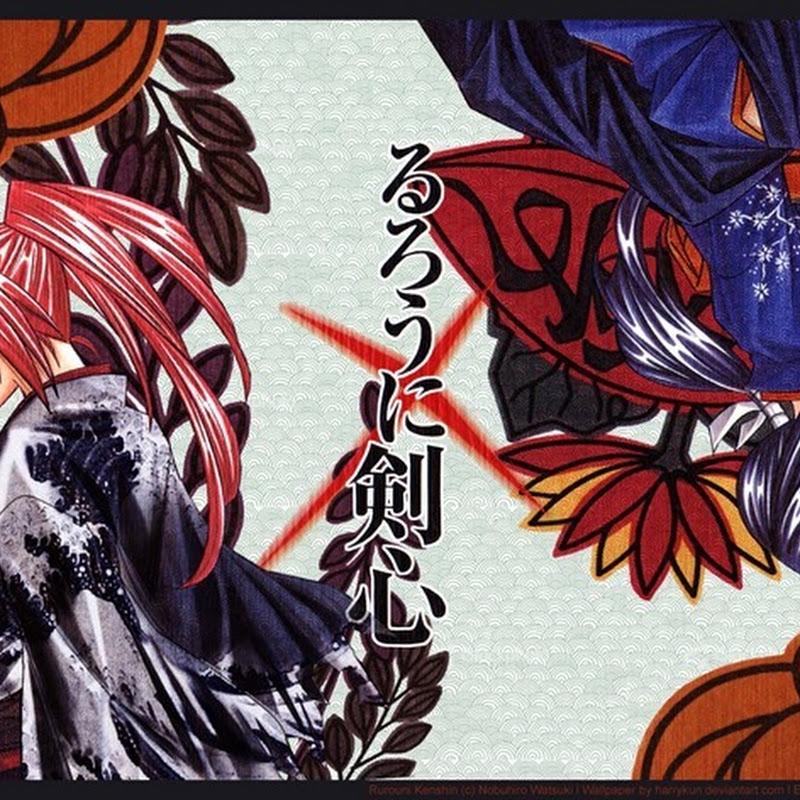 "Nuevo manga spinoff de ""Rurouni Kenshin"" sobre personajes enemigos"