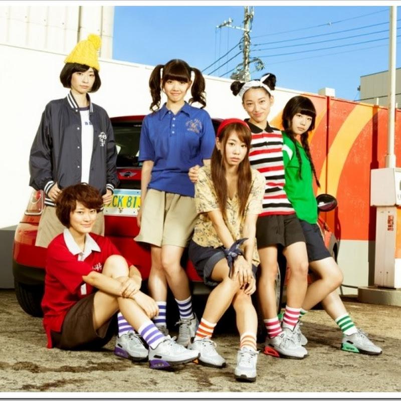 lyrical school – My Kawaii Nichijoutachi (PV)