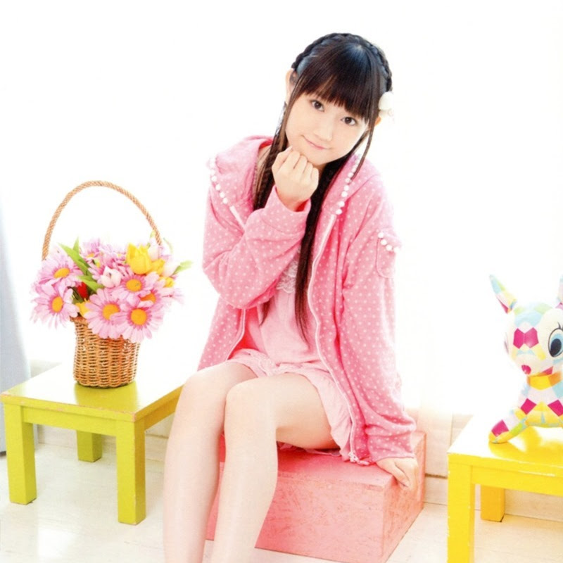 Ogura Yui – Happy Strawberry (PV preview)