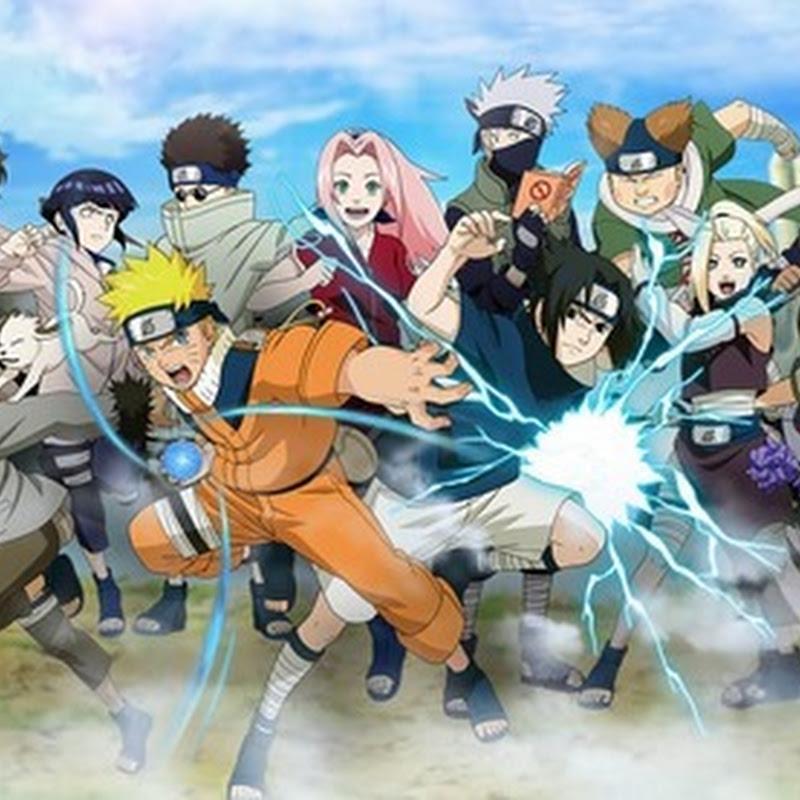 El MMORPG de Naruto saldrá el 20 de julio para PC