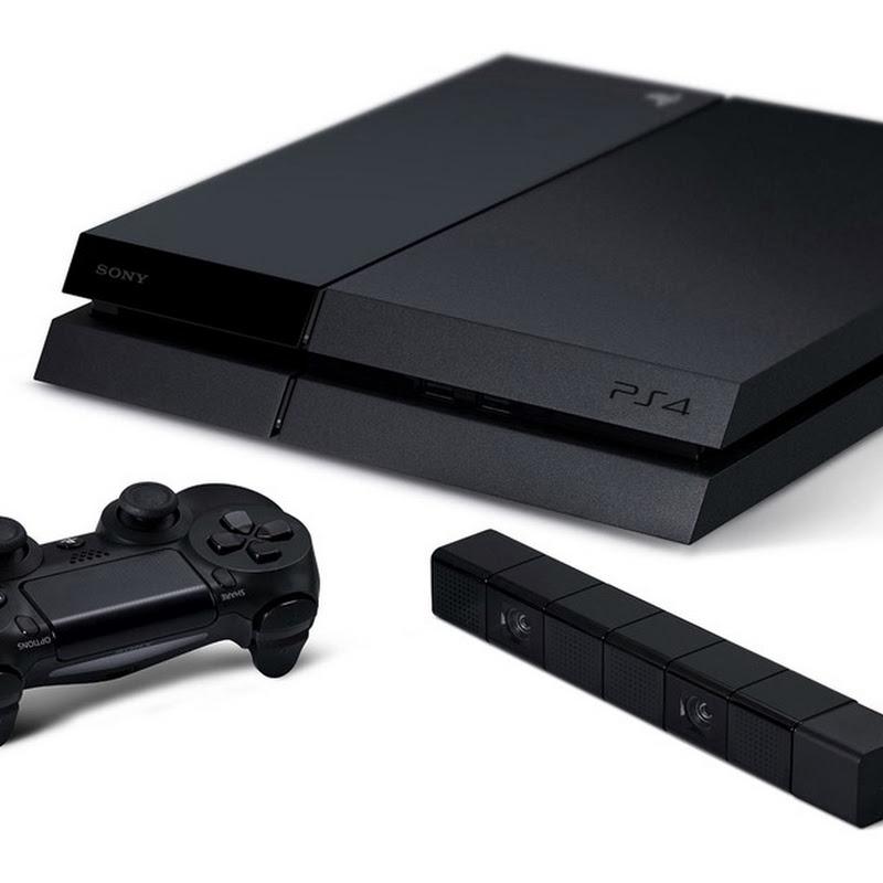 PlayStation 4 vende más de 5 millones de consolas antes de su lanzamiento en Japón