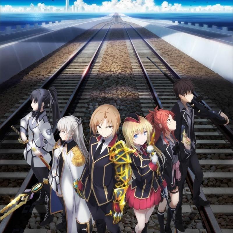 Nuevo trailer y comerciales para el anime Qualidea Code