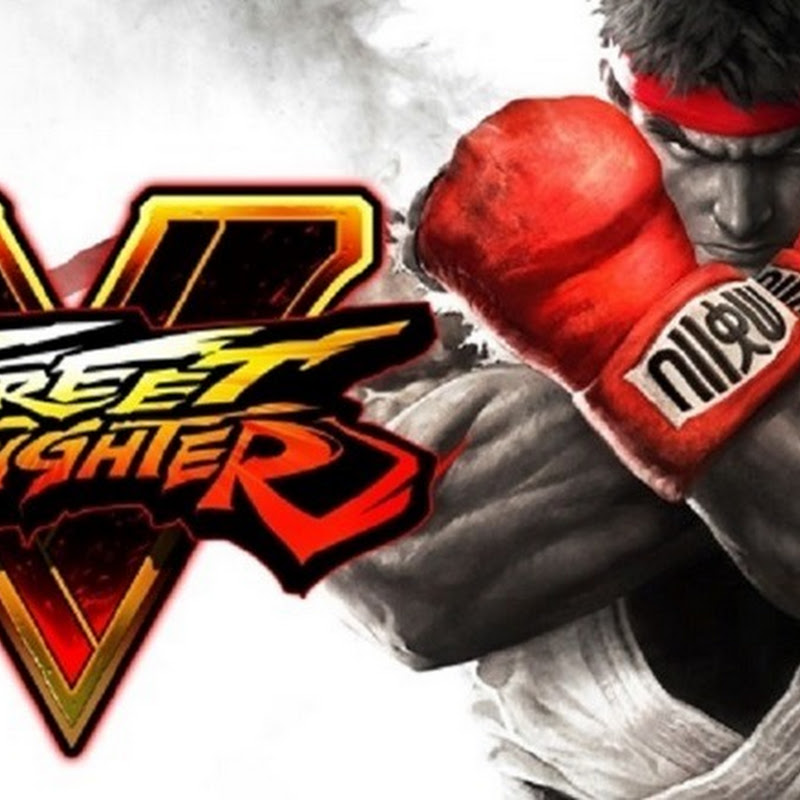 CAPCOM publicó un video tutorial de Stree Fighter V