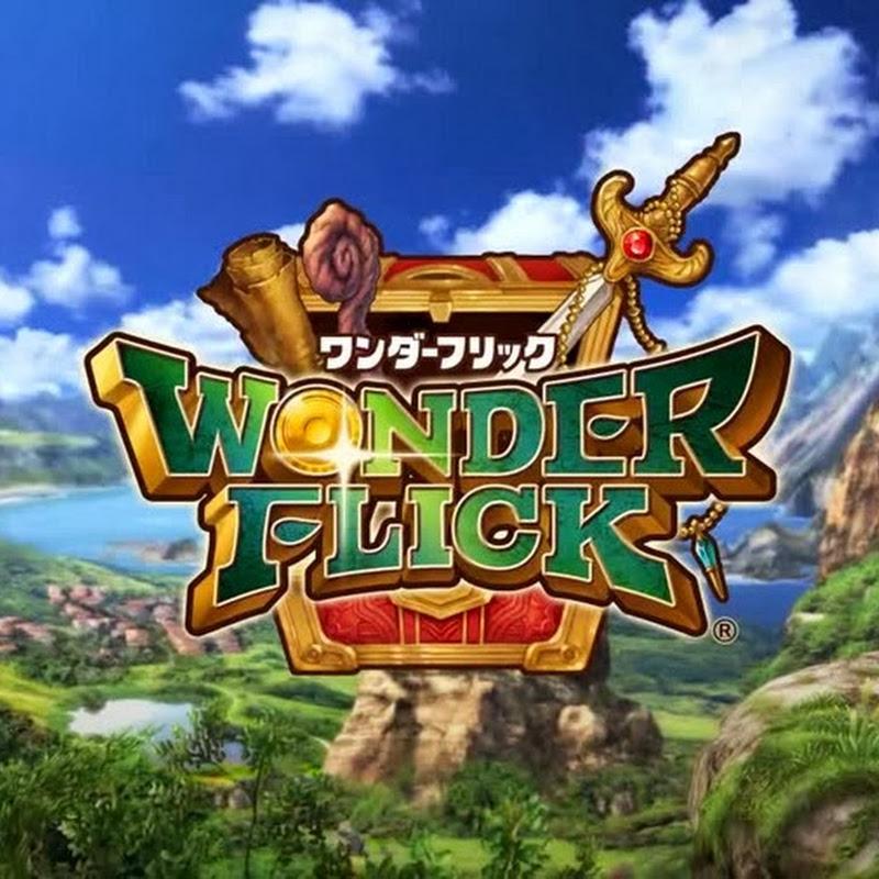 Wonder Flick – juego de Level 5 para todas las plataformas
