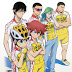 Yowamushi Pedal – primer trailer para el anime