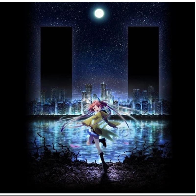 Black Bullet – nuevo anime basado en las Light Novel
