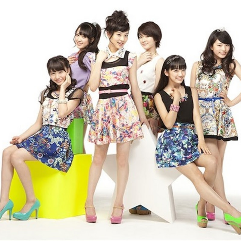 Fairies – BLING BLING MY LOVE (9° single)