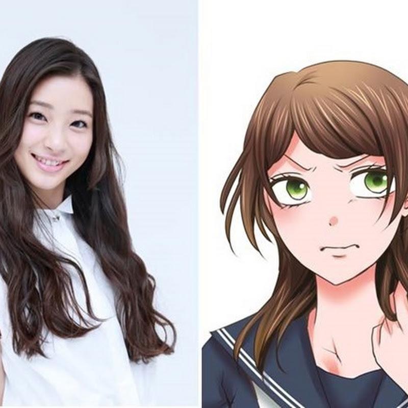 Adachi Rika protagonizará la película de Kizu Darake no Akuma