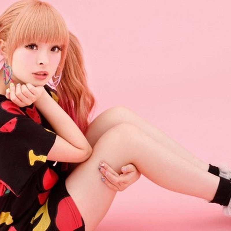 Kyarypamyupamyu – Yume no Hajima-Ring Ring (8° single)
