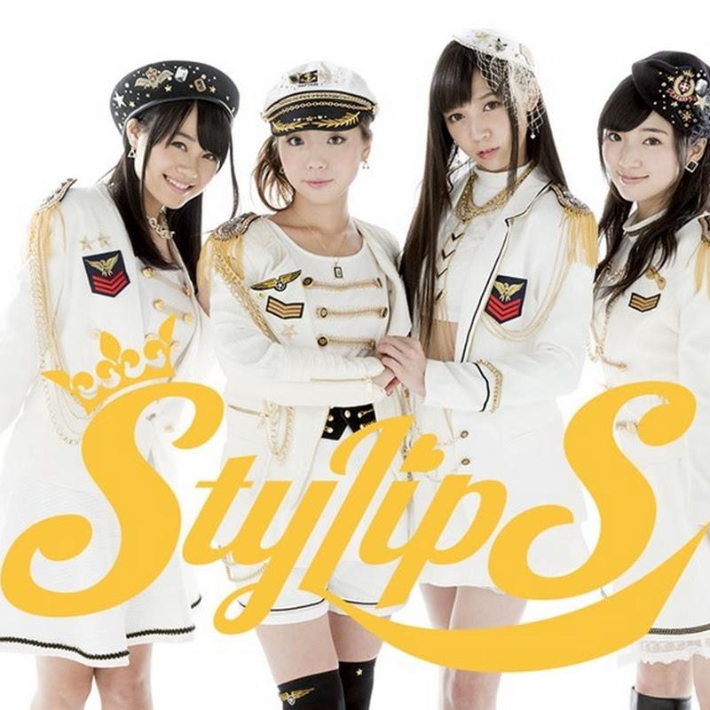 StylipS – Mayomayo Compass wa Iranai (7° single)