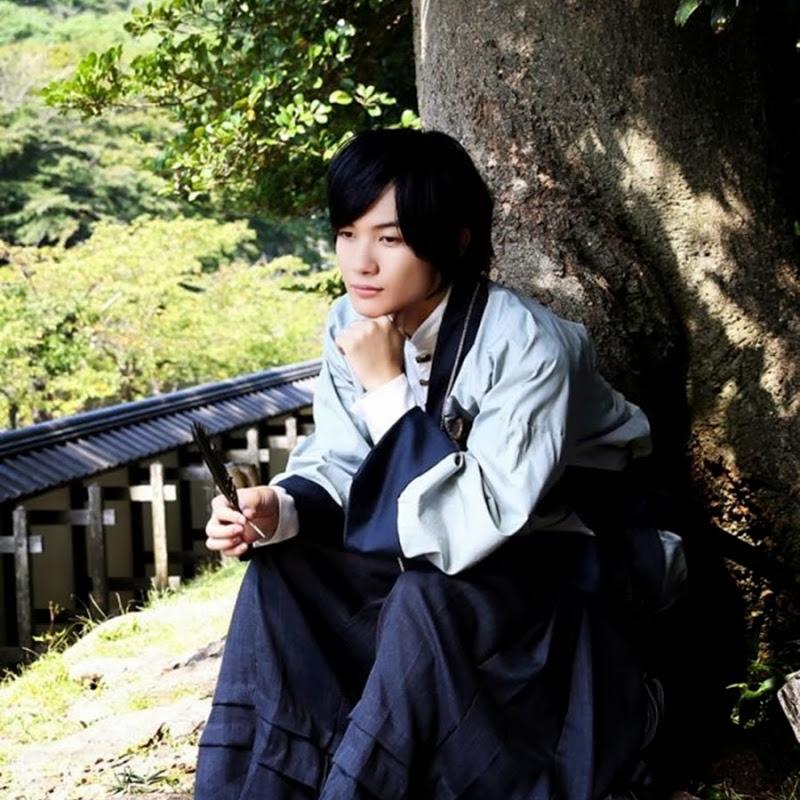 Fotos de Soujirou Seta de Rurouni Kenshin Live Action